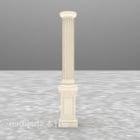 Pillar Daquan Decor