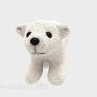 Mainan Beruang Kutub