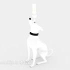 Puppy Styling Ljusstake Light