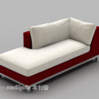 Perabot Sofa jenis recliner