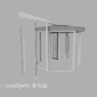 Revolving Door Architecture