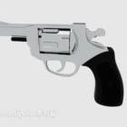 مسدس قصير