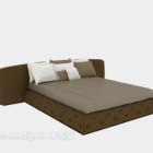Letto Simmons Simple Style