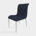 Simple Back-to-back Dining Chair