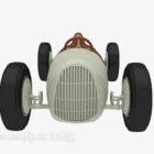 Vintage Classic Cabrio Auto