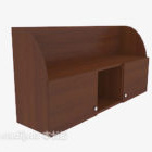Solid Wood Closet Furniture