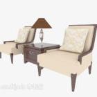 Southeast Asia Single Sofa