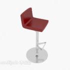 Snygg minimalistisk barstol