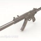 Arma dell'esercito mitragliatrice