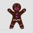 Sugar Man Toy