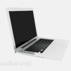 Super laptop color argento