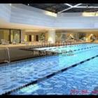 Swimming Pool Indoor Interior