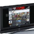 Platt TV modern design