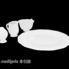 Tea Cup Ceramic Appliance