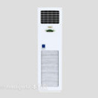 Indoor Vertical Air Conditioning