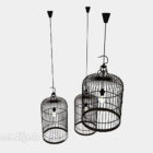 Tonton Birdcage