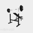 Vægtløftning Sportsudstyr
