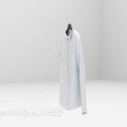 Moda camicia bianca