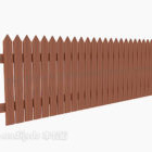 Wood Fence Home Fence
