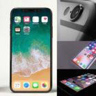 12 iPhone 3D-modeller til samling