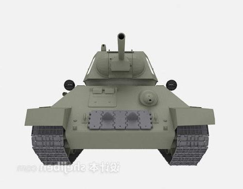 Tank Russian