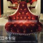 Wiktoriańska sofa Chester