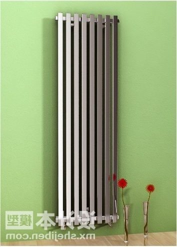 Electric Warm Radiator Vertical Style