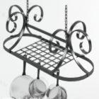 Bowl Stand Kitchen Utensils