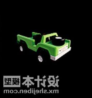 Van Vehicle Children Toy