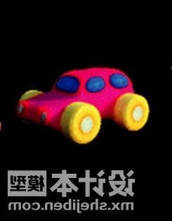 Car Baby Toy