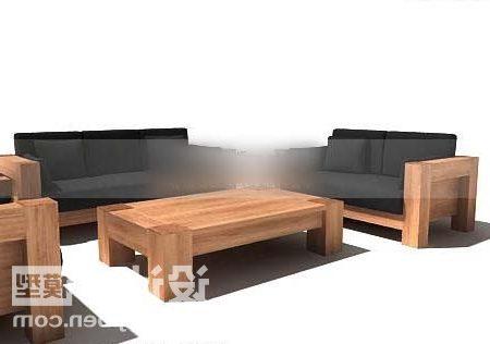 Combine Sofa Table Set