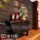 Side Desk Chinese Furniture
