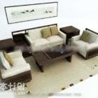 Sofa Set Chinese Furniture