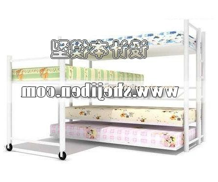 Girl Bunkbed Furniture
