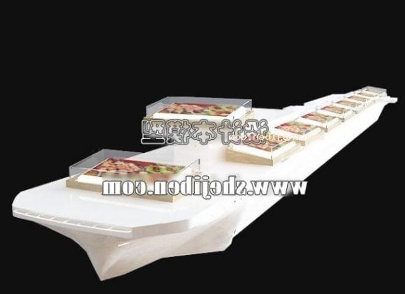 Restaurant Food Table Furniture