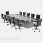 Office Large Meeting Table Furniture