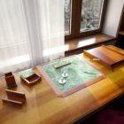 食器作業用家具