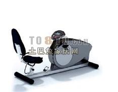 Sports Bike Fitness Equipment