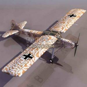Ww2 Germany Aircraft
