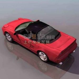 Convertible Sports Car V1