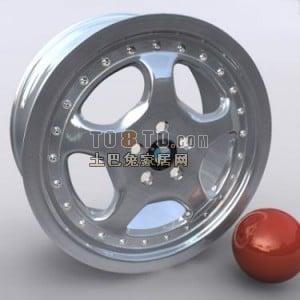 Bmw Tire