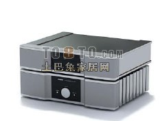 Electrical Dvd Player