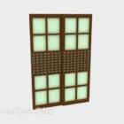 Balcony Sliding Door Furniture