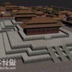 Kinesiskt förbjudet palats
