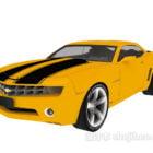 Bumblebee Prototype Chevrolet Car