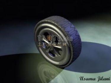 Car Tire Auto