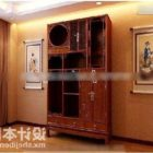 Chinese Wooden Wardrobe Furniture
