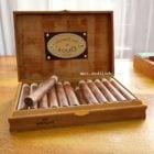 Zigarrenschachtel