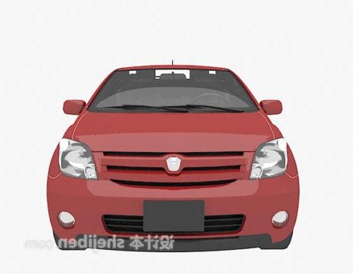 City Car Vehicle