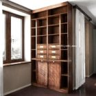 Kitchen Side Cabinet With Door